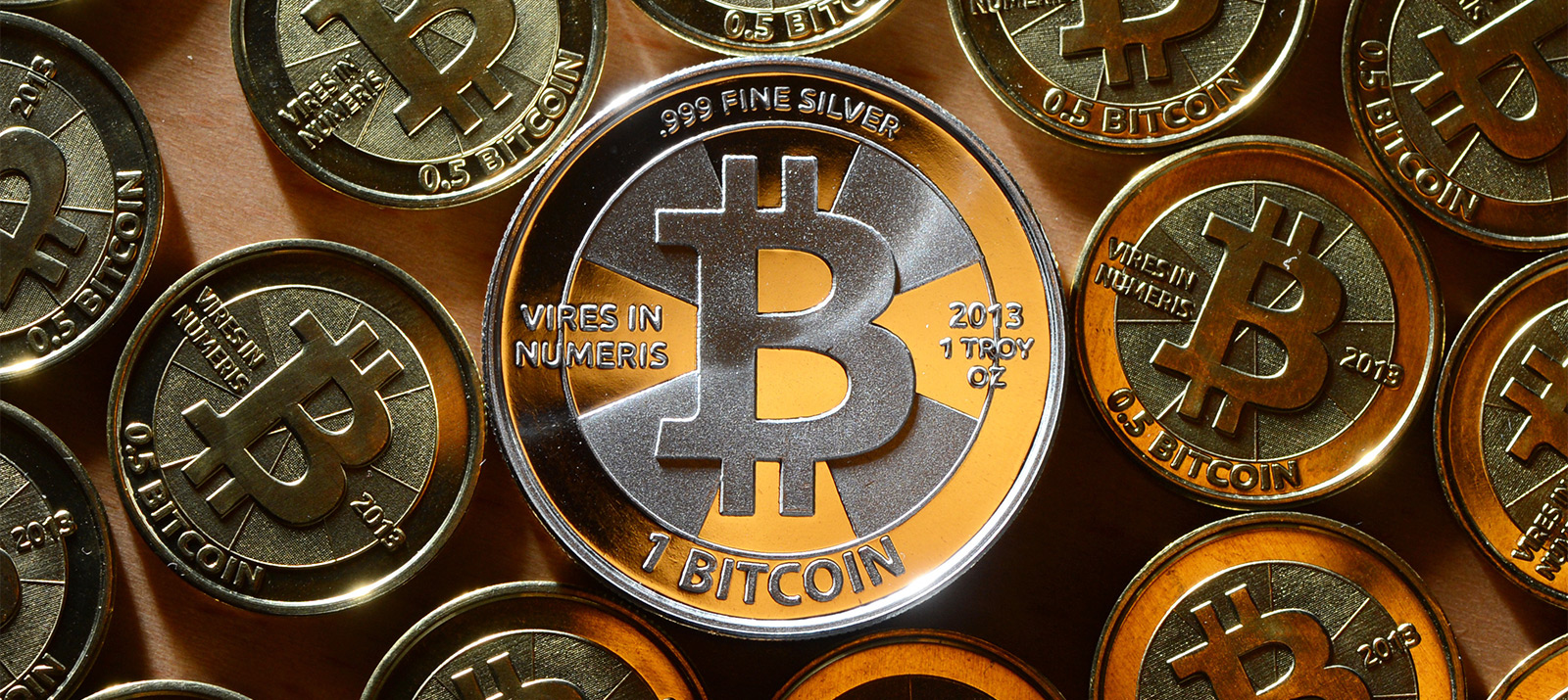 bitcoins eyed as a new currency online