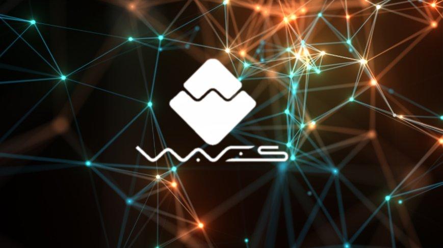 Waves криптовалюта