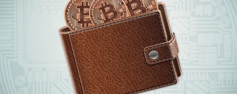 как создать криптовалютный кошелек