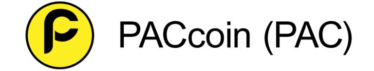 paccoin криптовалюта